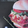 I Smell an Ambush (A tribute to Astroburger) 10″