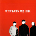 Peter Bjorn and John CD