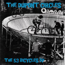 The 53 Bicycles EP 7″