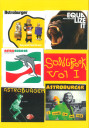 Astroburger Songbook vol 1