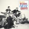 New Graffiti CD