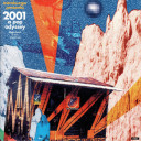 2001 A Pop Odyssey – flight four 7″