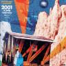 2001 A Pop Odyssey – flight four 7″