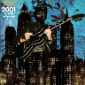 2001 A Pop Odyssey – flight five 7″