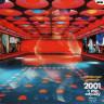 2001 A Pop Odyssey – flight six 7″