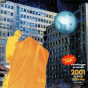 2001 A Pop Odyssey – flight eight 7″