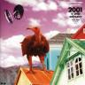 2001 A Pop Odyssey – flight nine 7″