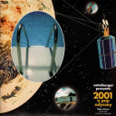 2001 A Pop Odyssey – flight eleven 7″
