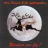 Reindeer Can Fly! CD