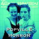 The Popville Horror CD