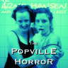 The Popville Horror CD
